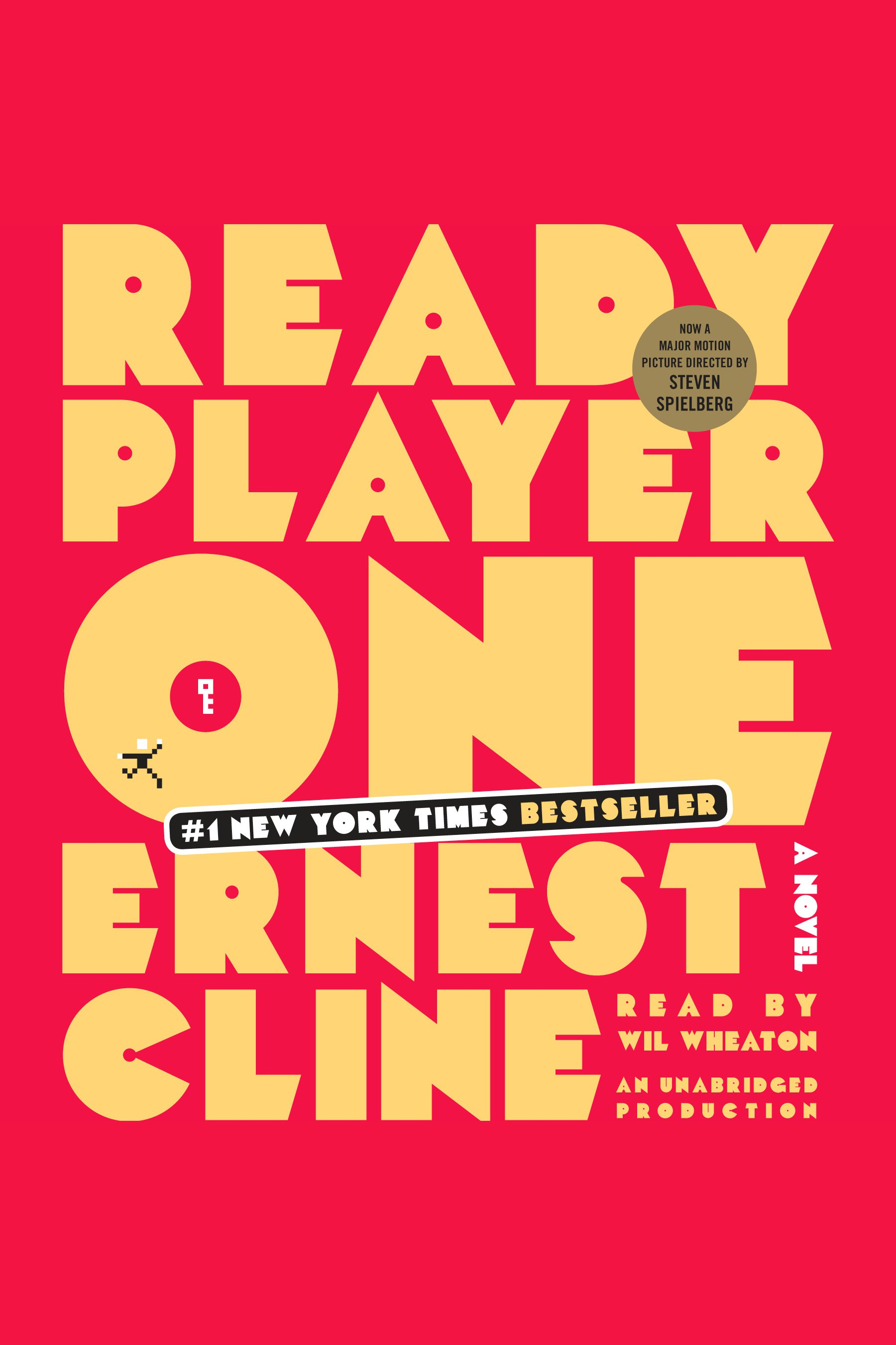 Ready Player One:None