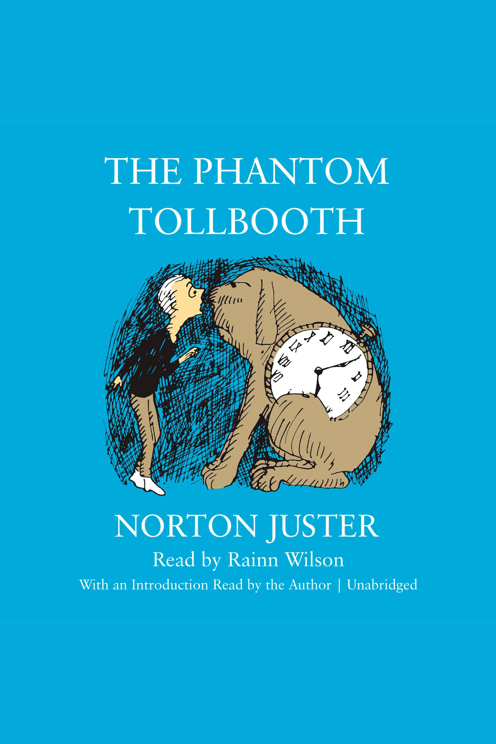 The Phantom Tollbooth:None