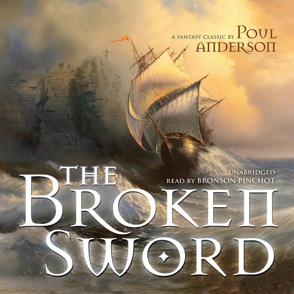 Broken Sword, The