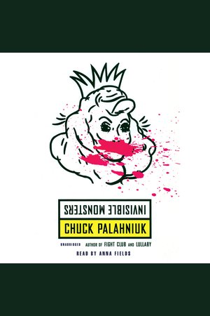 Invisible Monsters - NOOK Audiobooks