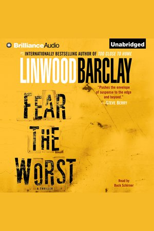 Fear the Worst - NOOK Audiobooks