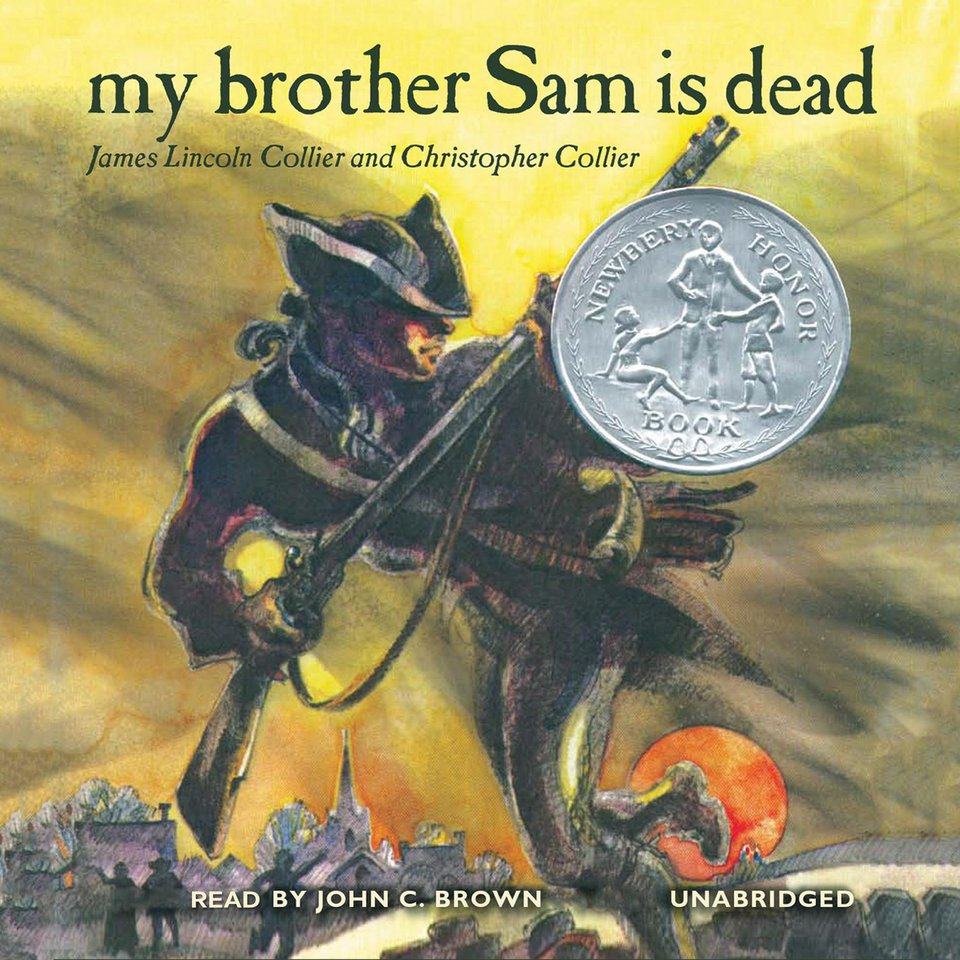 My Brother Sam is Dead