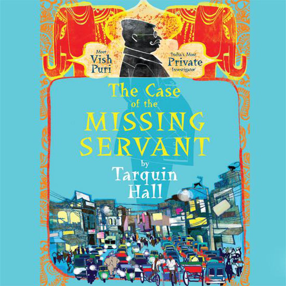 Case of the Missing Servant, The