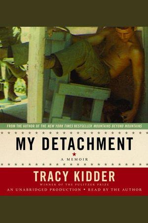 My Detachment - NOOK Audiobooks