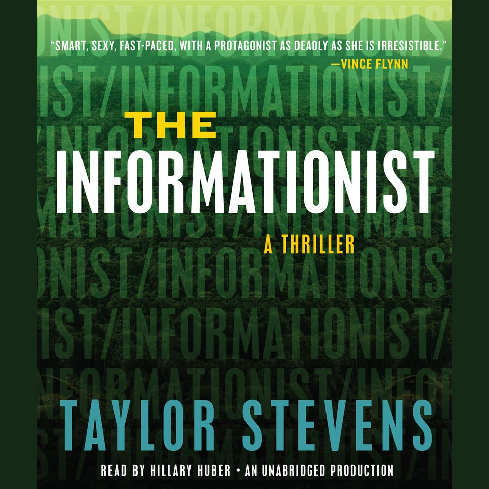 Informationist, The