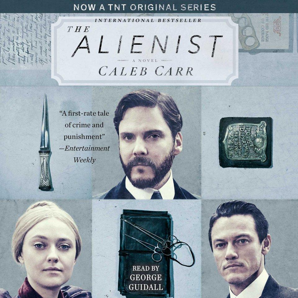 Alienist, The