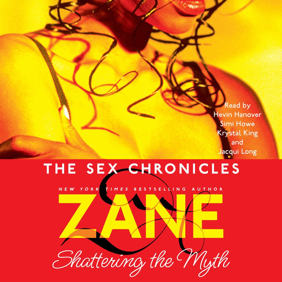 Sex Chronicles, The: Shattering the Myth