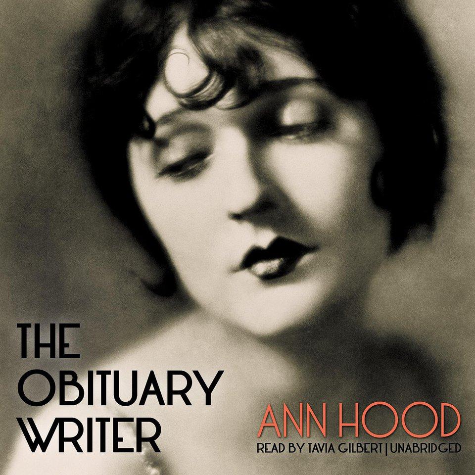 The Obituary Writer