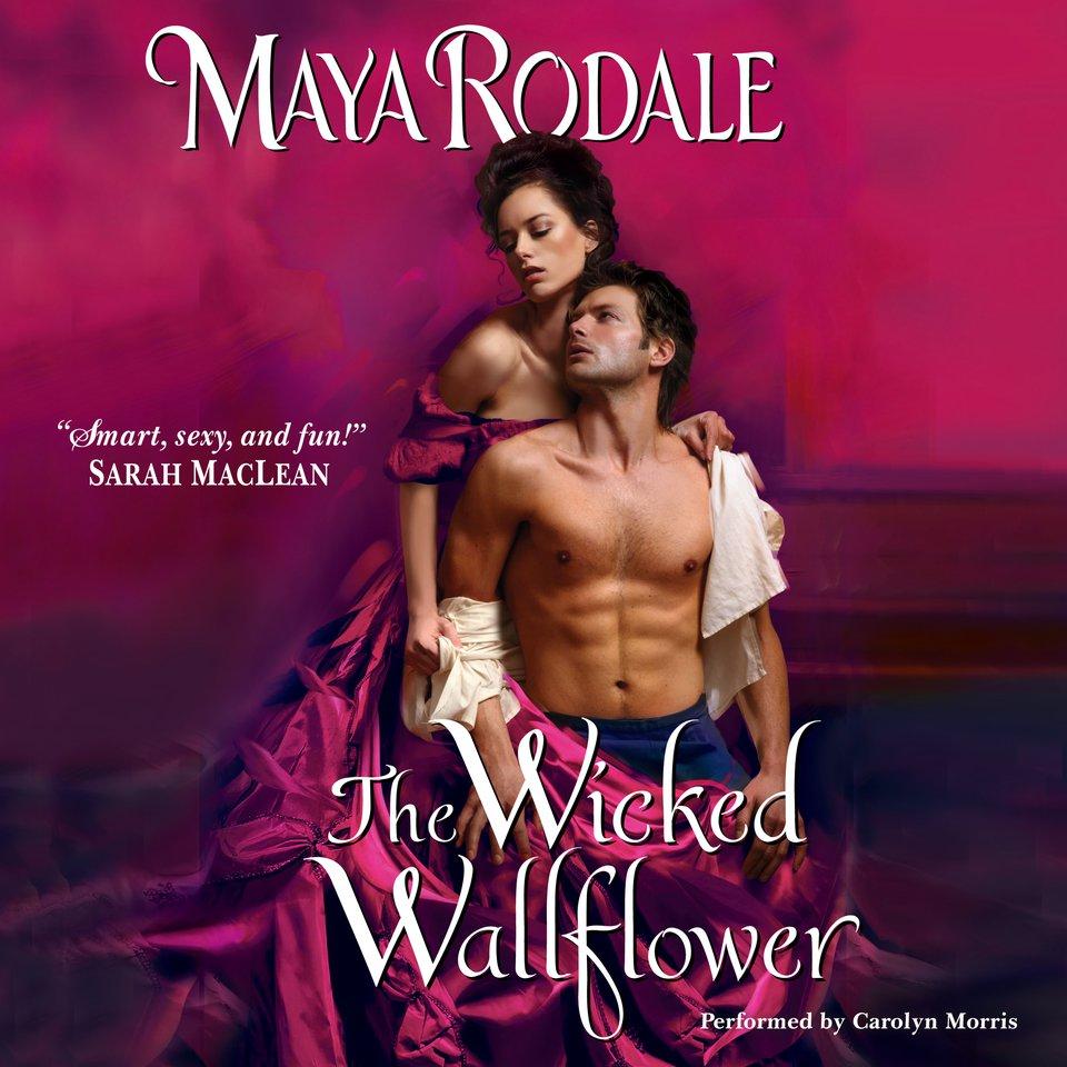 Wicked Wallflower, The