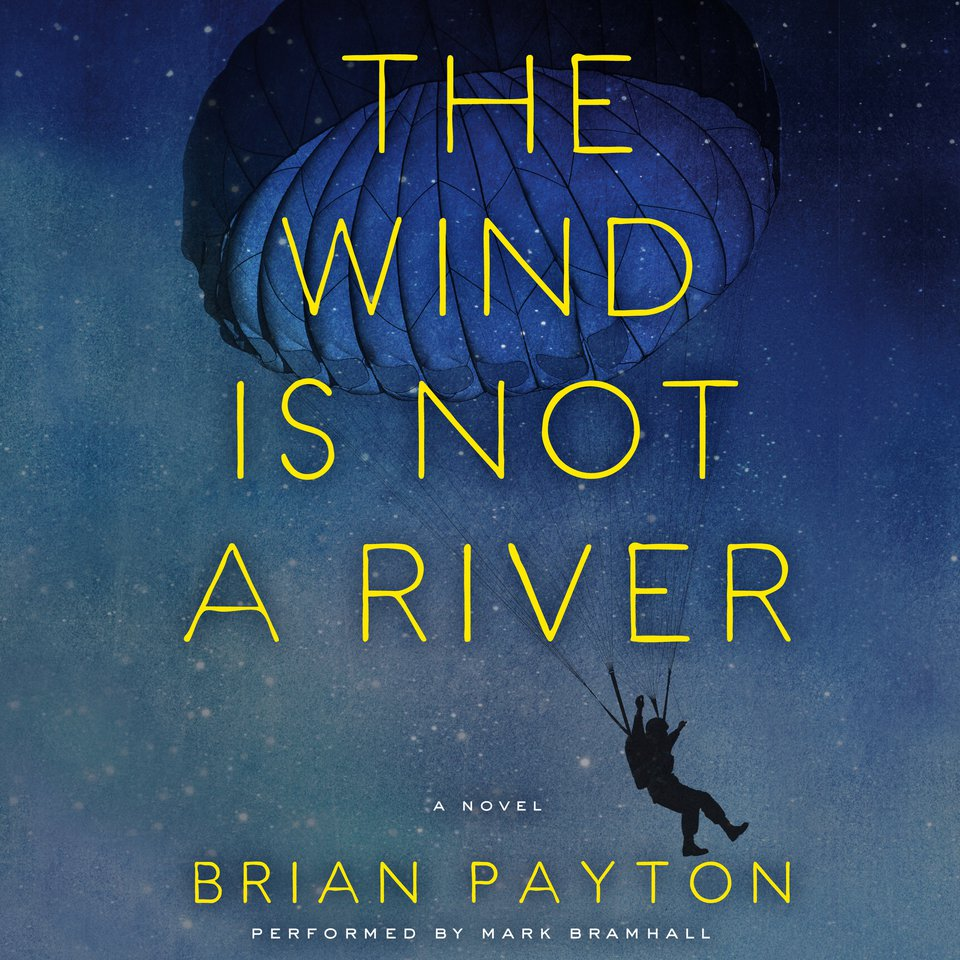 Wind is Not a River, The