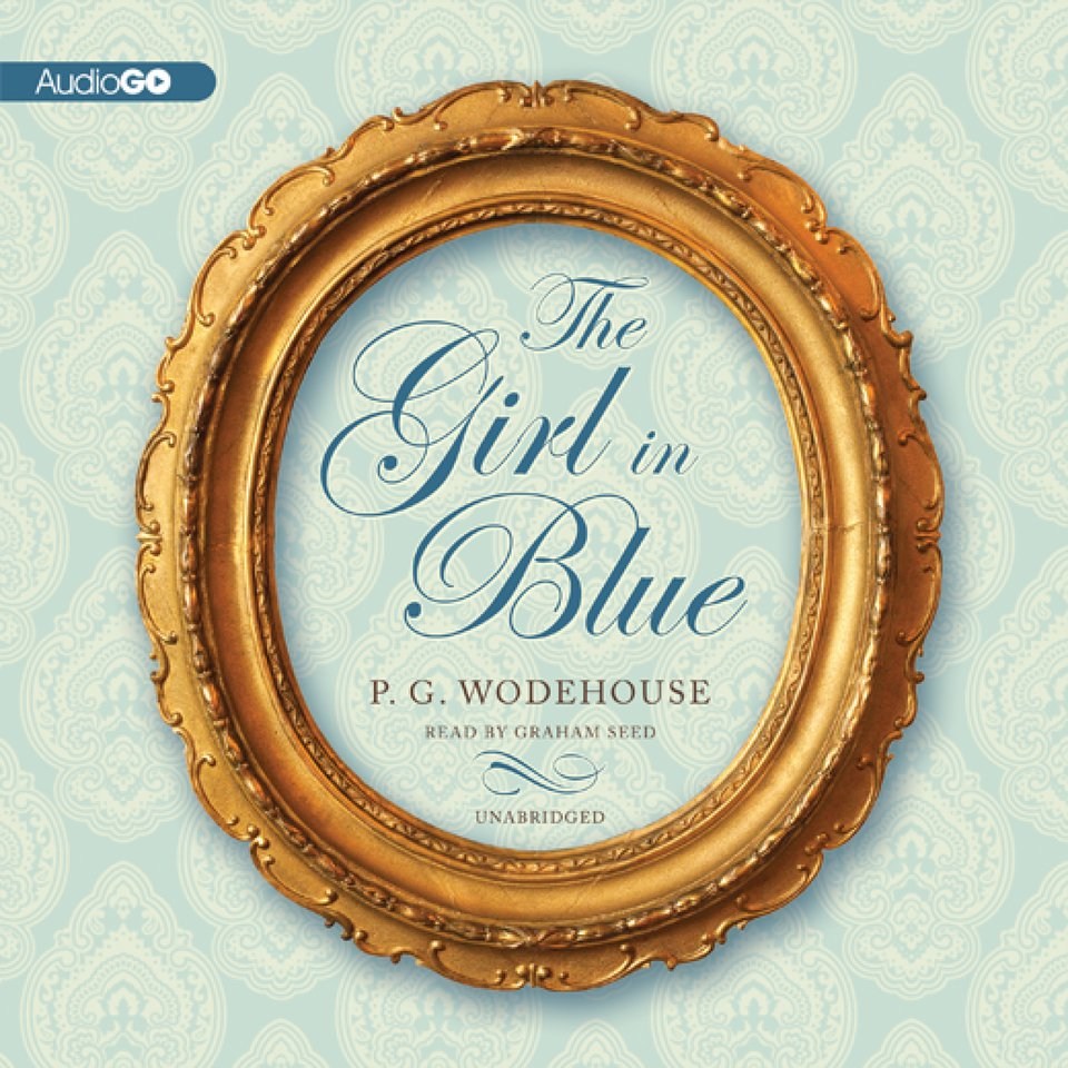 Girl in Blue, The