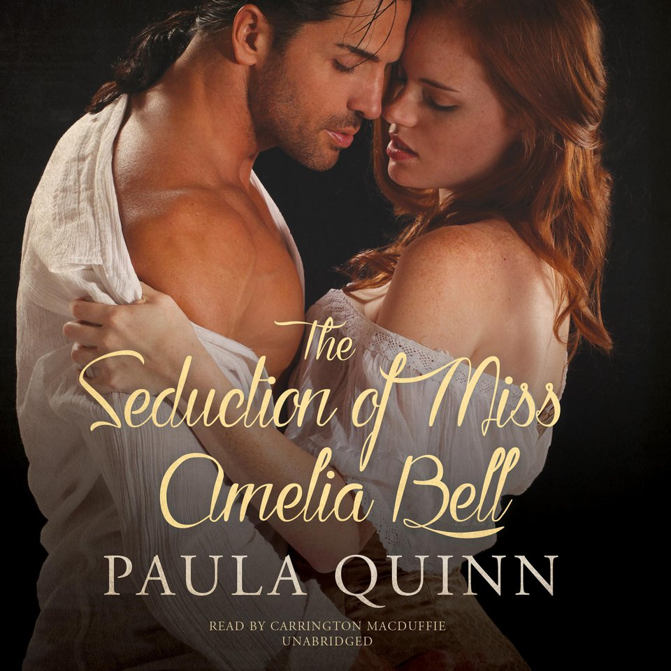 Seduction of Miss Amelia Bell, The