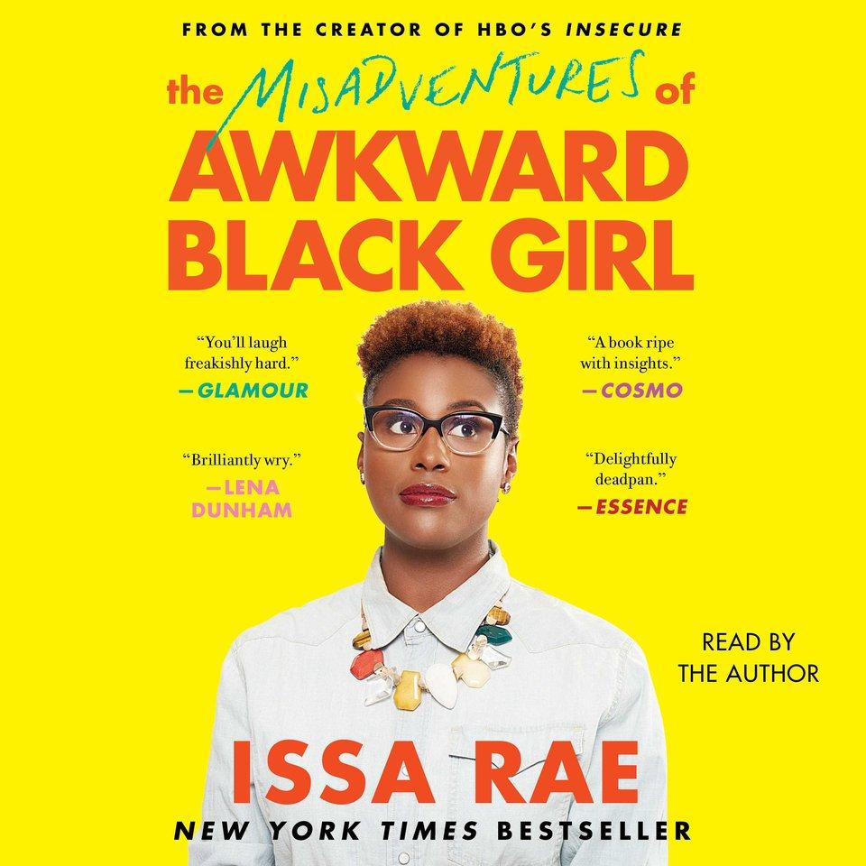 Misadventures of Awkward Black Girl, The