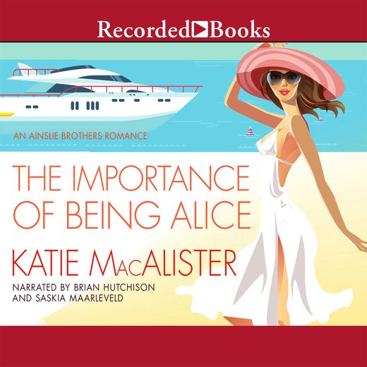 The Importance of Being Alice