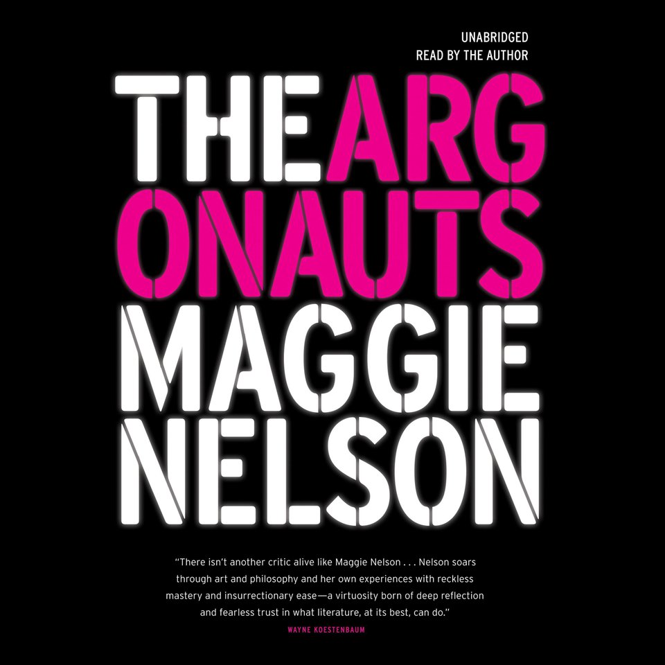 Argonauts, The