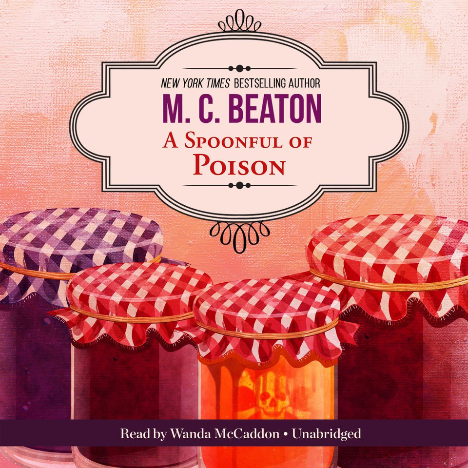 Spoonful of Poison, A