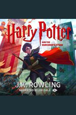 The Wizarding World of Harry Potter - NOOK Audiobooks