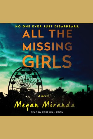 All the Missing Girls - NOOK Audiobooks