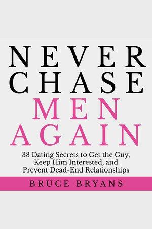 Never Chase Men Again - NOOK Audiobooks