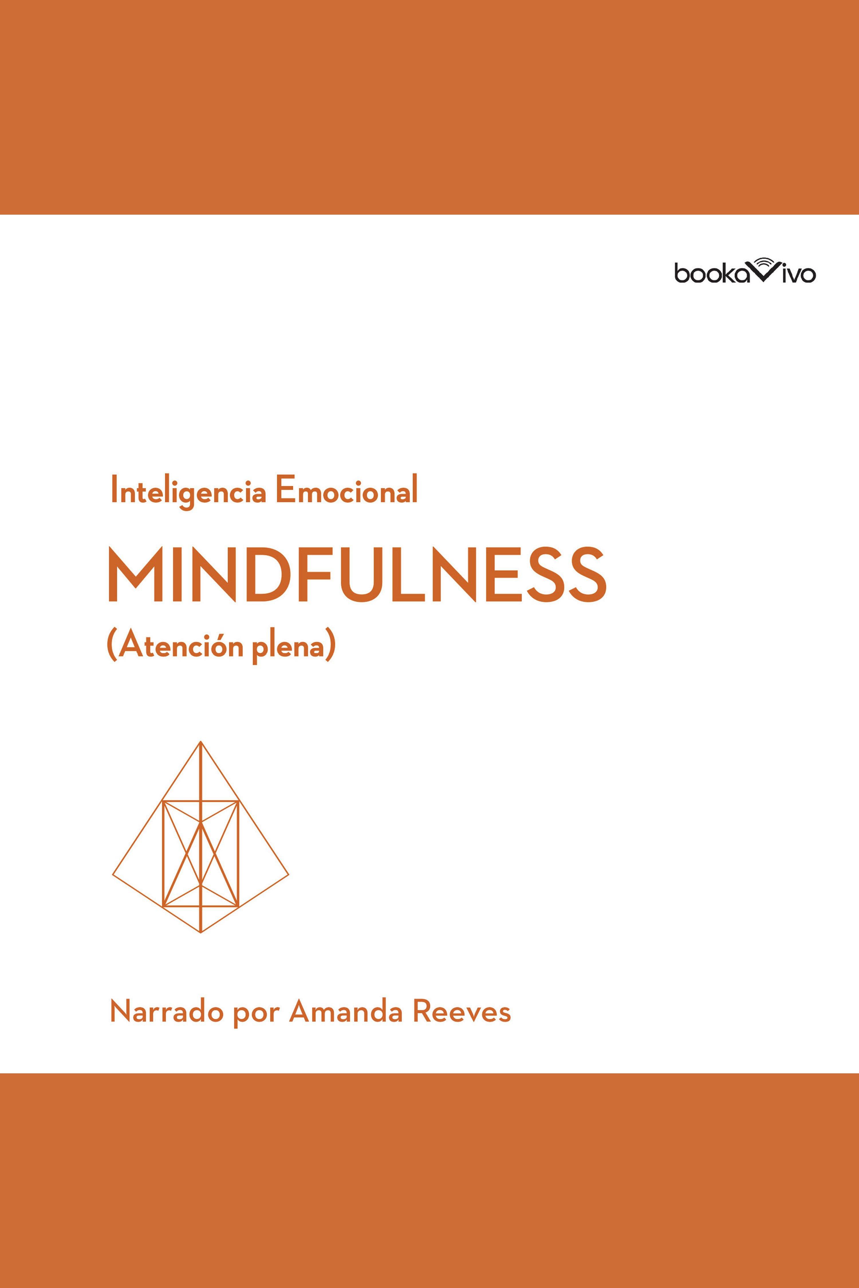 Esta es la portada del audiolibro Atención plena (Mindfulness)
