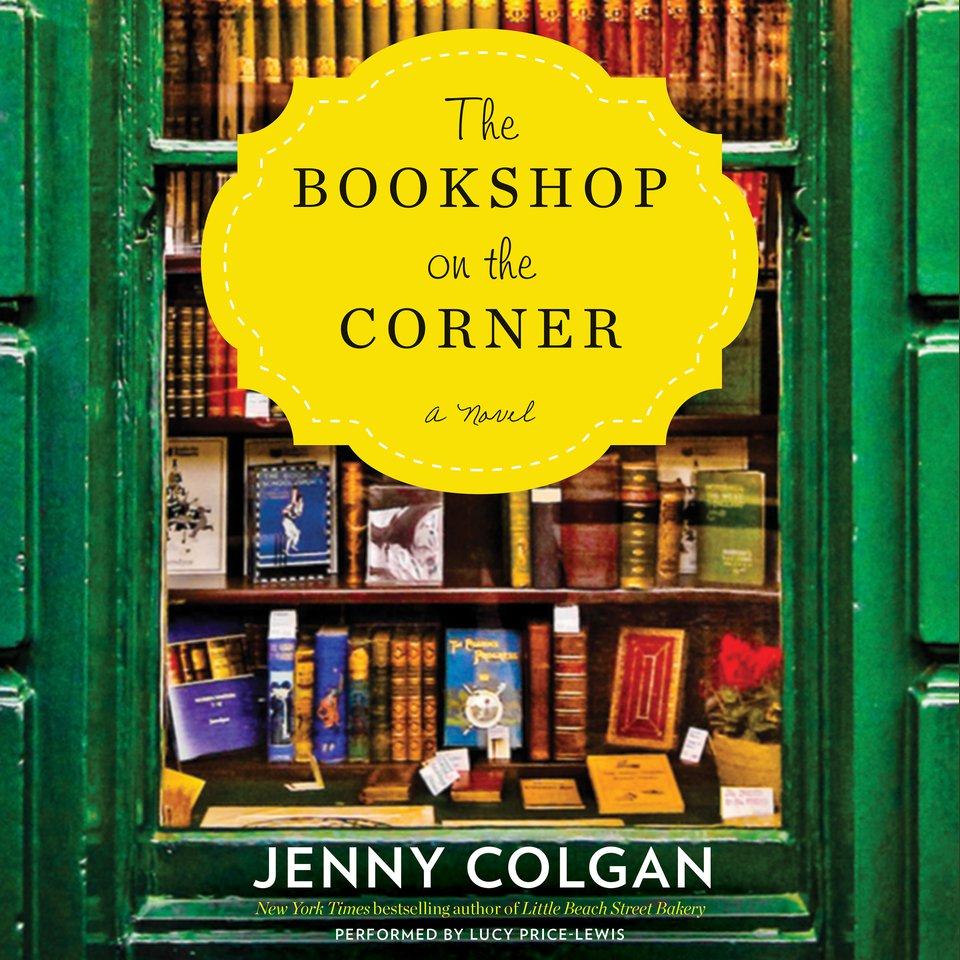 Bookshop on the Corner, The