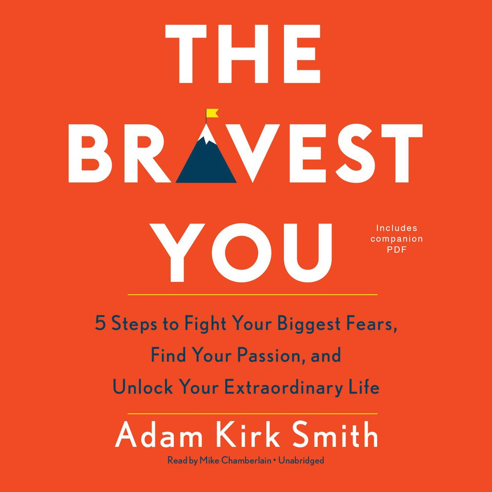 Bravest You, The