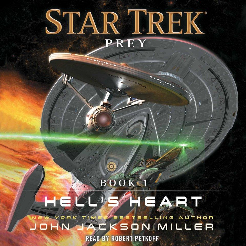 Star Trek: Prey