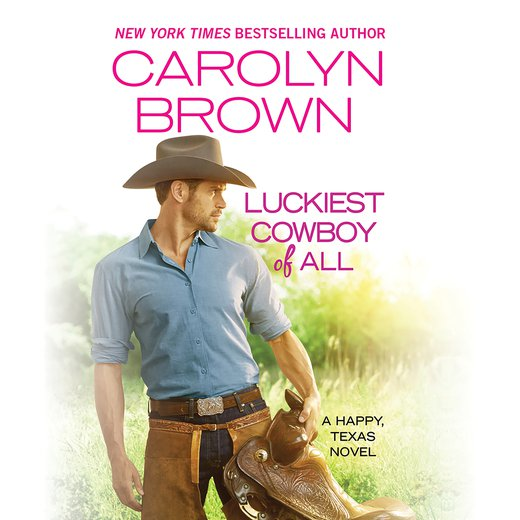 Luckiest Cowboy of All