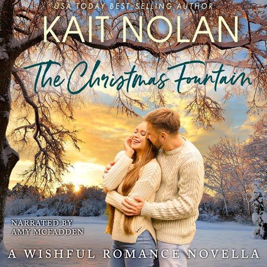 The Christmas Fountain