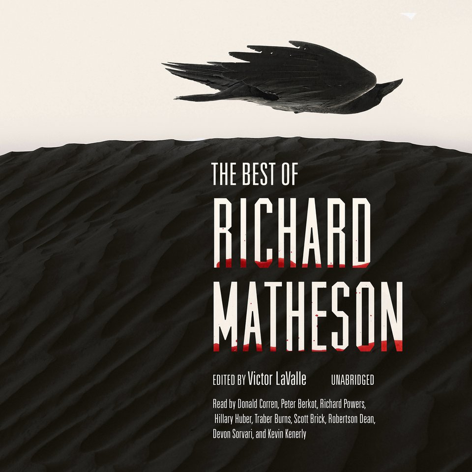 Best of Richard Matheson, The