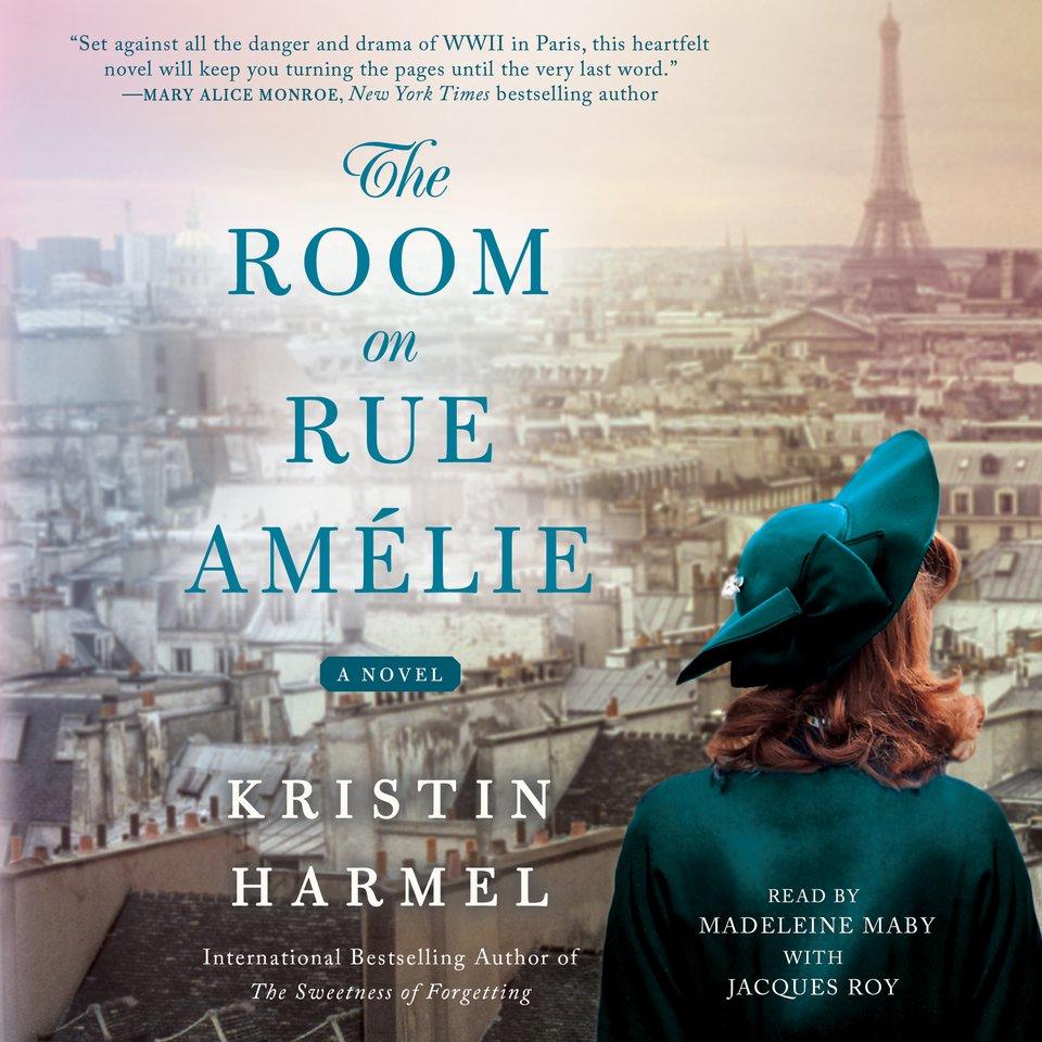 Room on Rue Amélie, The
