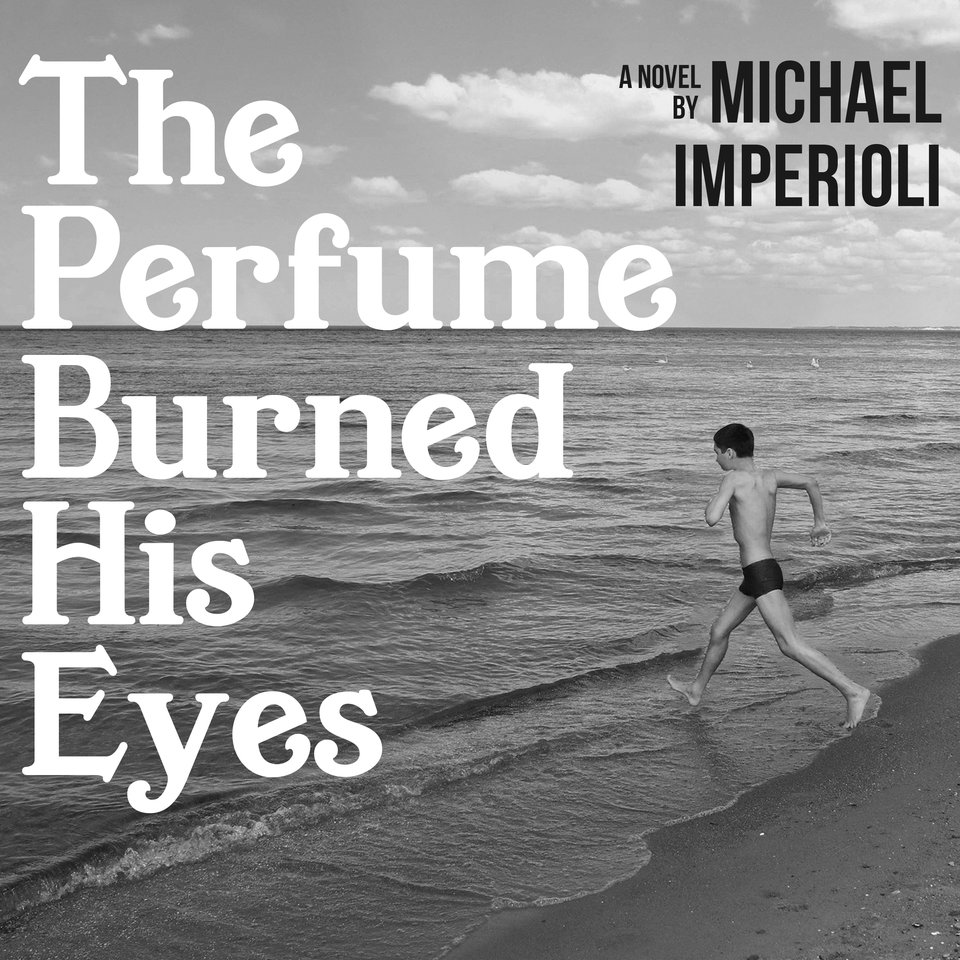 The Perfume Burned His Eyes