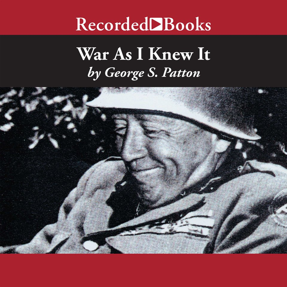 War as I Knew It
