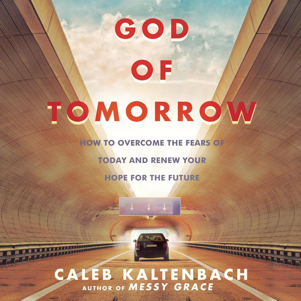 God of Tomorrow