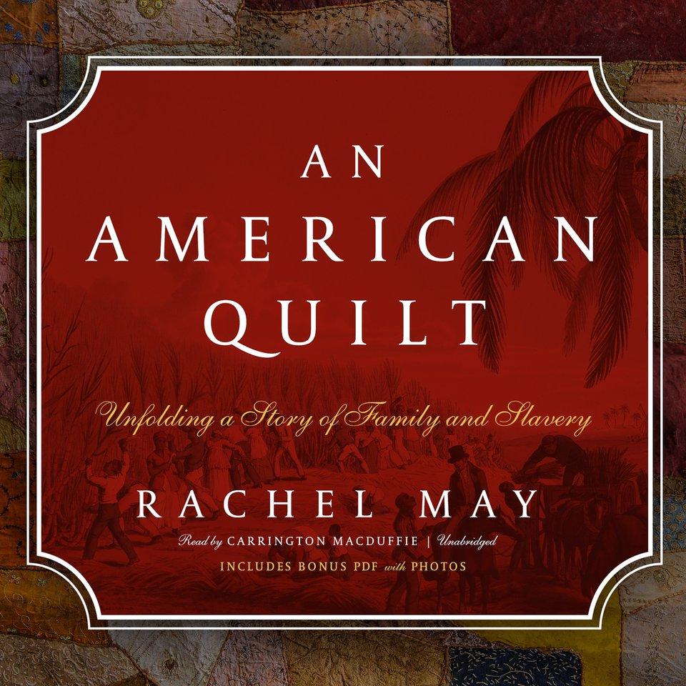 American Quilt,  An