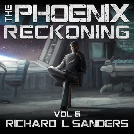 The Phoenix Reckoning