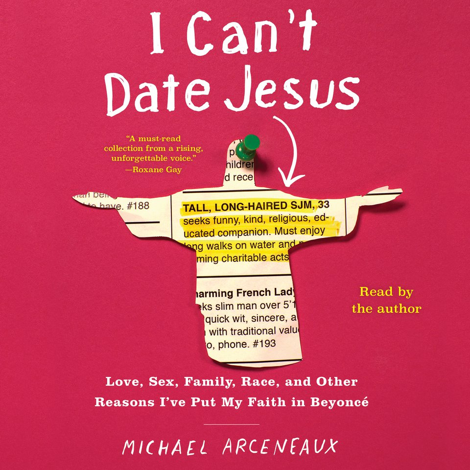 I Can't Date Jesus