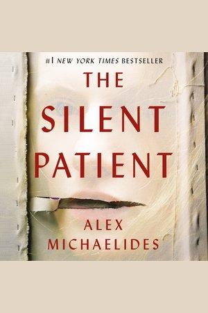 The Silent Patient - NOOK Audiobooks