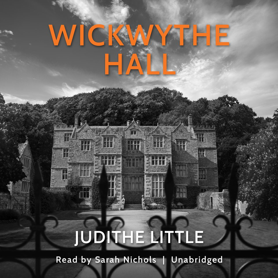 Wickwythe Hall