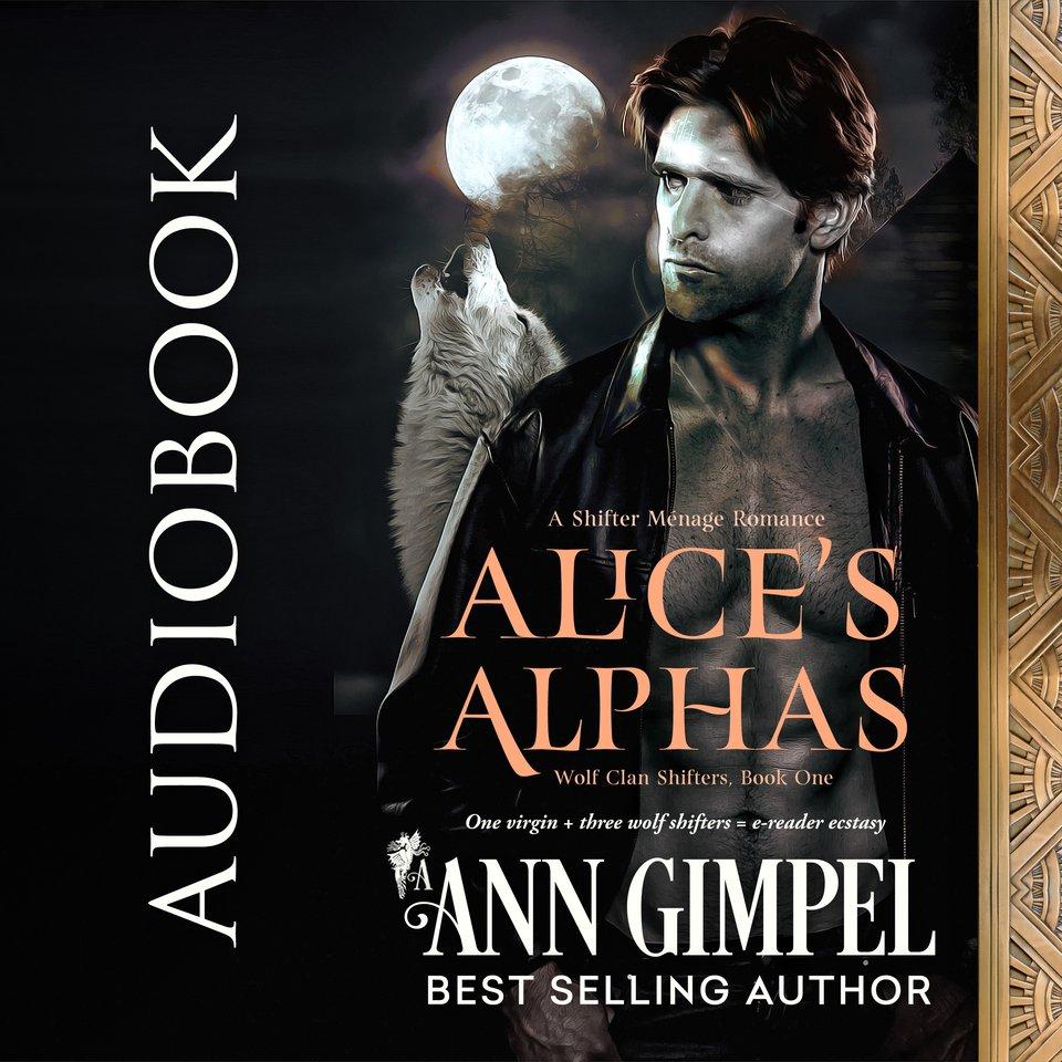 Alice's Alphas