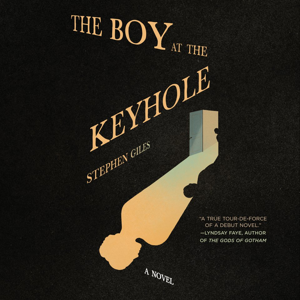 Boy at the Keyhole, The