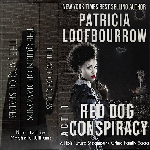 Red Dog Conspiracy Act 1