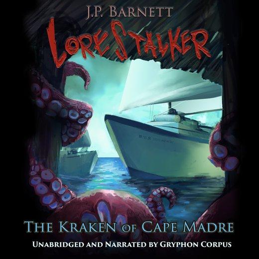 The Kraken of Cape Madre