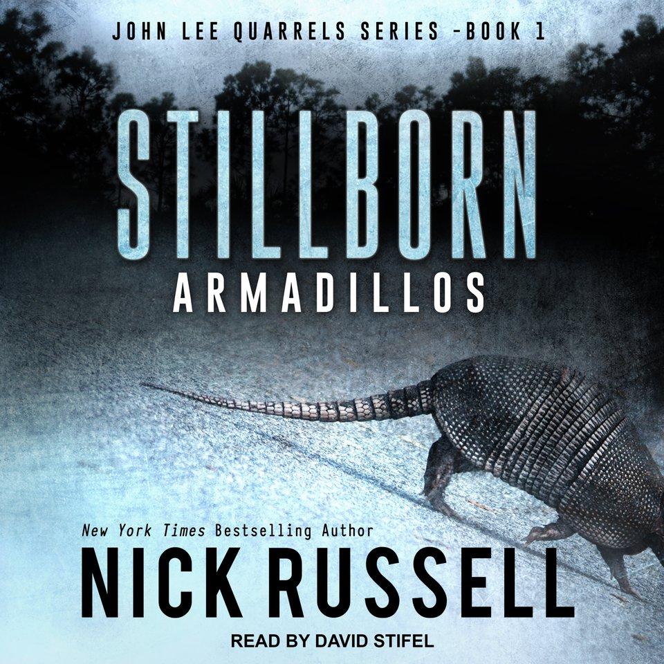 Stillborn Armadillos