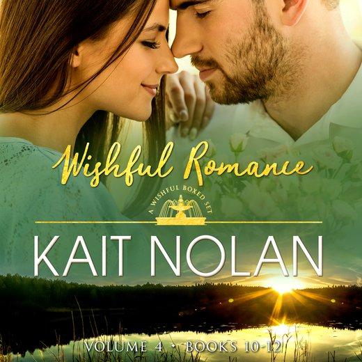 Wishful Romance: Volume 4