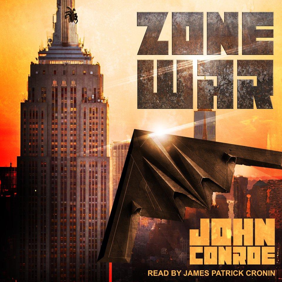 Zone War
