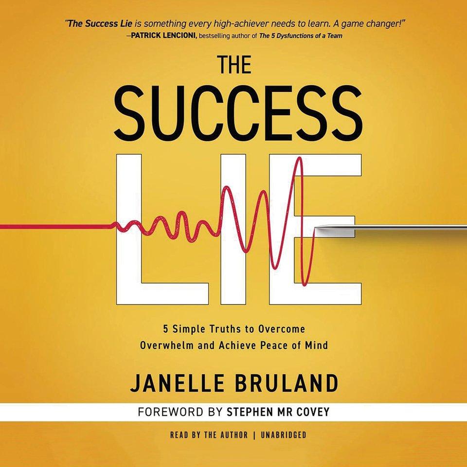 The Success Lie