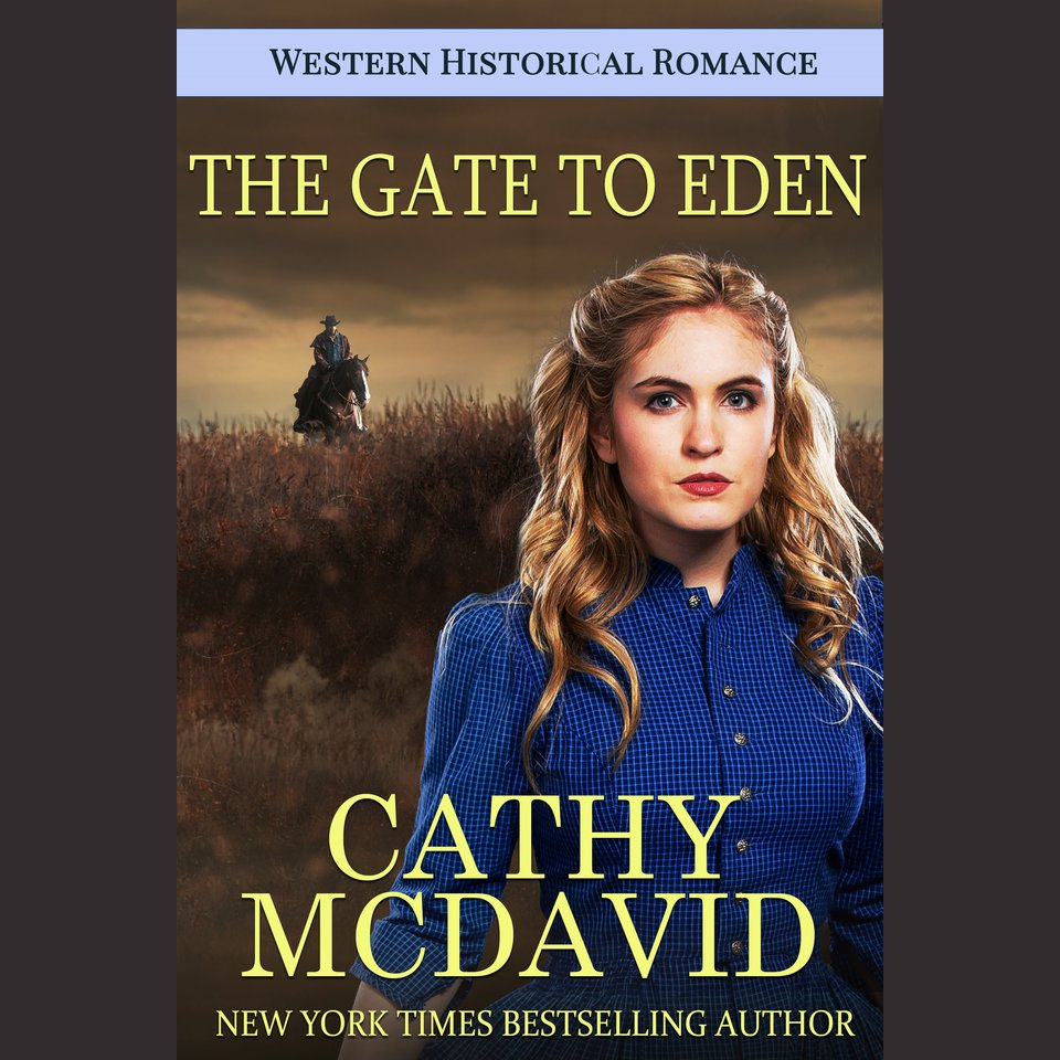 The Gate to Eden
