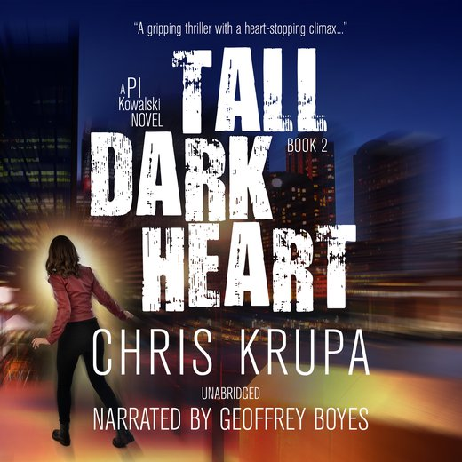 Tall Dark Heart