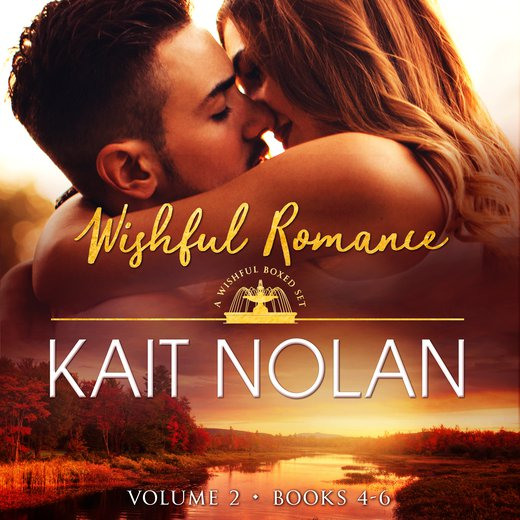 Wishful Romance: Volume 2